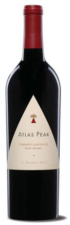 Atlas Peak Winery Cabernet Sauvignon Atlas Peak